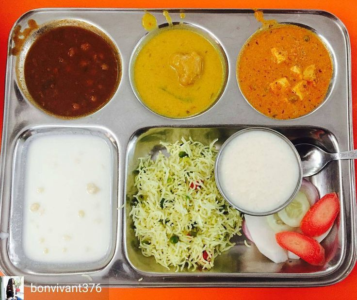 "Via @bonvivant376 -  Good morning guys  Go and try ""special veg thali"" at HARYANA SADAN Delhi  #instalove #instagood #instafoodporn #instafoodphoto #instafoodbloggers #instagramers #foodnetwork #haryana #homefood #homefeel #delhi #government #foodblogeats #foodbaby #foodbenefits #foodporn #instafoodies #Foodiye #indianfoodiye #MumbaiFoodiye #IncredibleIndia .  Follow  @Mumbai_Foodiye  Follow  @Indian_Foodiye   Tag friends you want to eat this with"