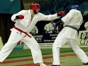 Тренировочные штаны для рукопашного боя