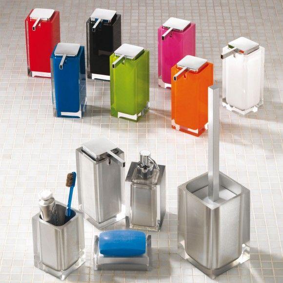 A Pop Of Colour For Your Bathroom Bathroom Origins