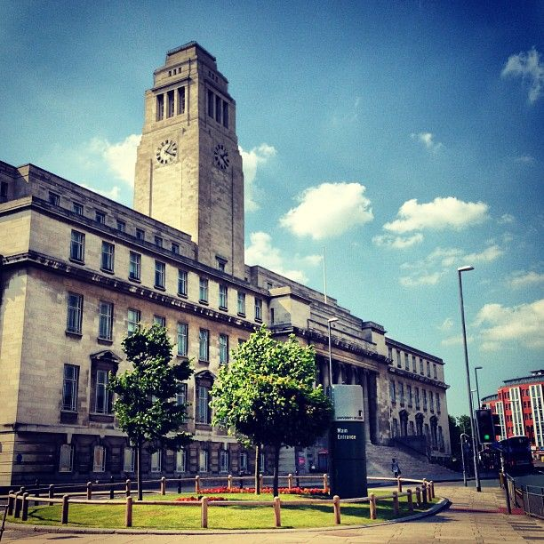 Pretty Places Leeds: 41 Best Images About Leeds On Pinterest