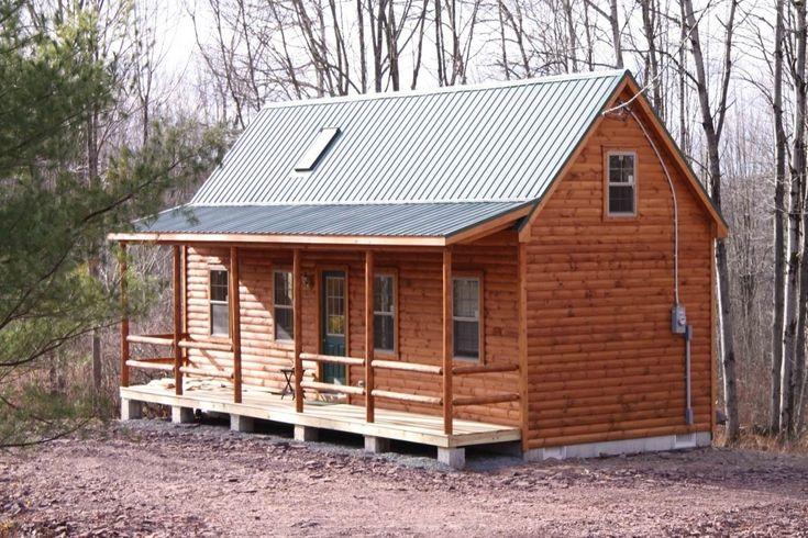 Financing Cabin Kits Log Cabins Modular Log Homes with