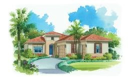 San Remo :3+ BR, 2.5 BA, 2,250 a/c sq. ft. and a 2-Car Garage Priced from $239,990