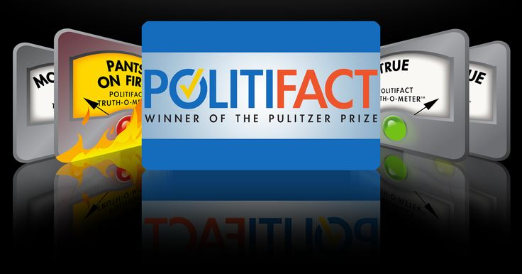 Donald Trump's statements by ruling. Trump's statements were awarded PolitiFact's 2015 Lie of the Year.