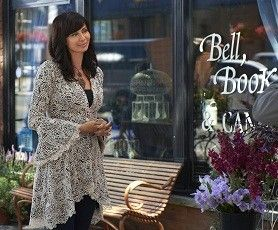 The Good Witch's Charm   (premier Hallmark Channel Oct. 27th, 9/8c)