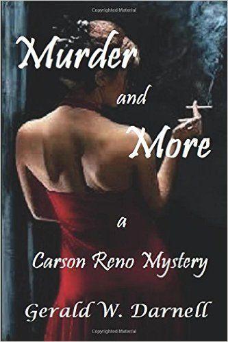 Murder and More: Gerald Darnell: 9781329600355: Amazon.com: Books