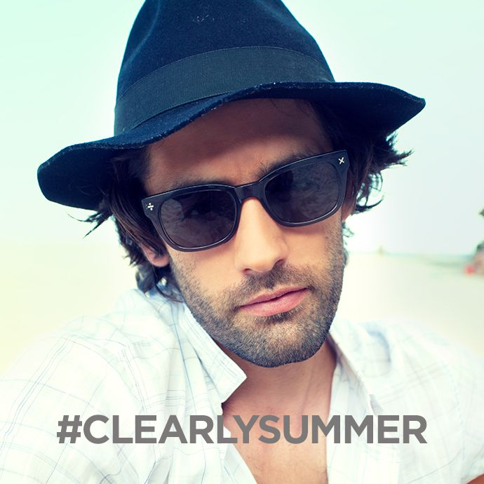 Summer officially starts next week. Celebrate by winning a pair of #sunnies this Friday! Find out how to be in for the chance: http://www.clearlycontacts.com.au/thelook/summer-contest-clearlysummer/?cmp=social&src=pn&seg=au_14-11-26_summercontest-smco  #win   #sunglasses   #competition   #giveaway   #clearlysummer
