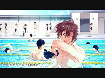 ┗|∵|┓Confession Rival Declaration/HoneyWorks feat.GUMI (Youtube: http://www.youtube.com/watch?v=9zlh7h76tK8)