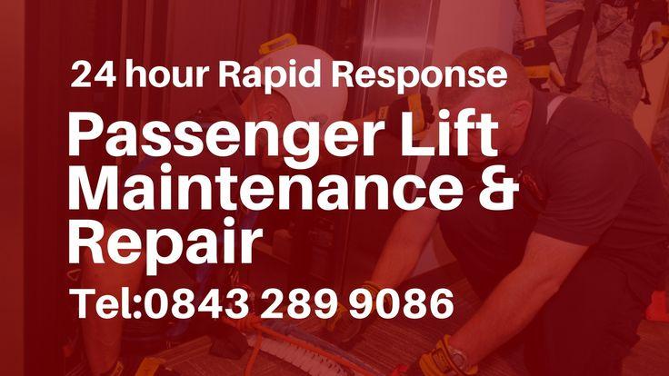 Lift Maintenance Engineers Selhurst 0843 289 9086 South London UK
