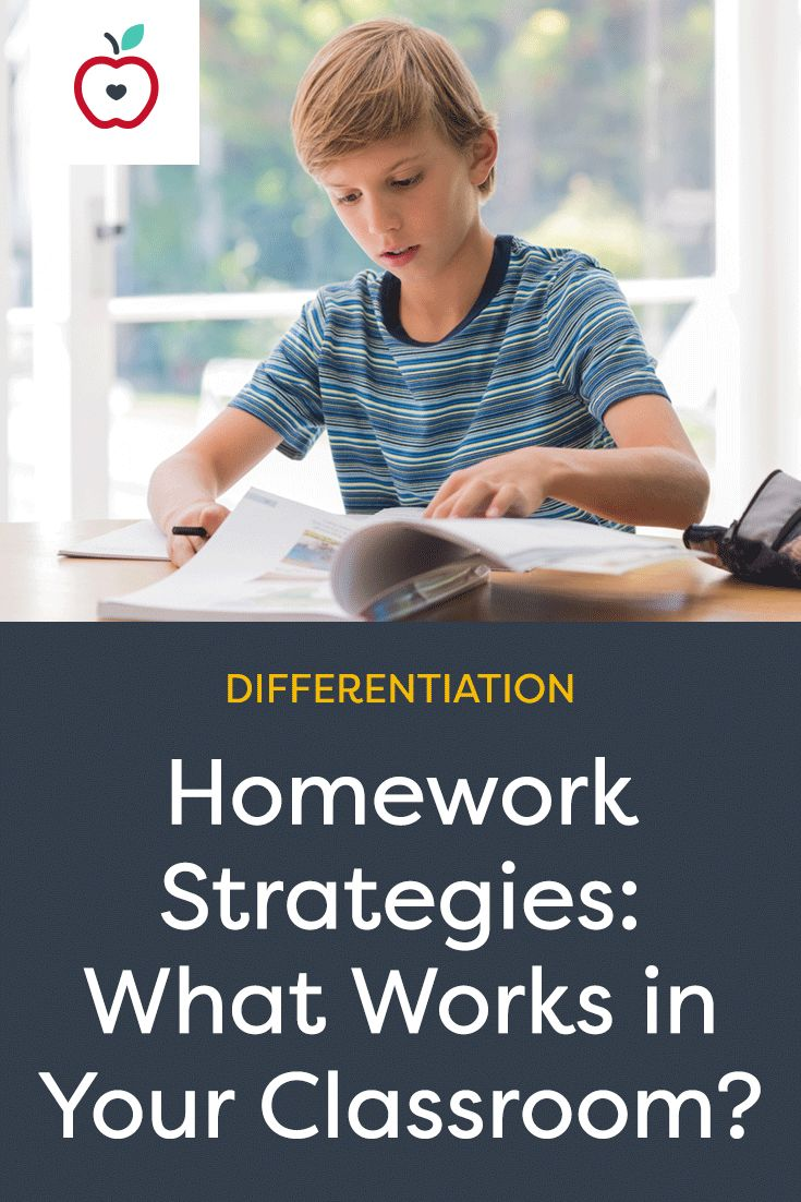"""If you struggle when deciding how much homework to assign, you're not alone. Depending on your mentality, homework can encompass a variety of different aspects, including worksheets, reading, """"skill and drill,"""" project work, and more. Learn how one fourth-grade teacher approaches homework in her classroom."""