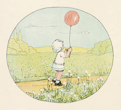 Rie Cramer Little picture songs