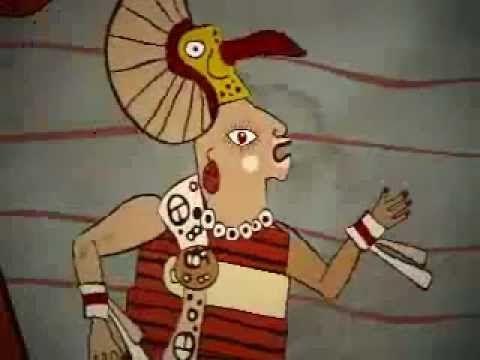 El Mito de la Creación Maya Quiché, Popol Vuh