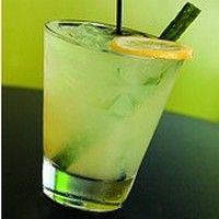 Un Cocktail à la Vodka Vraiment Pas Cher et Facile à Faire.