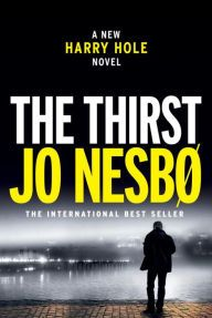 The Thirst (Harry Hole Series #11)