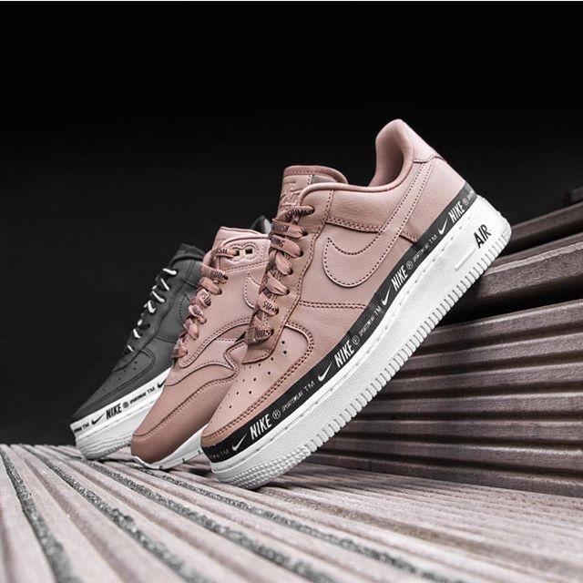 best sneakers 33d74 92c15 Nike Overbranded Pack