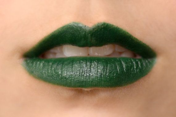 Antidote is a rich emerald green in a semi-matte finish. Bored of the same…