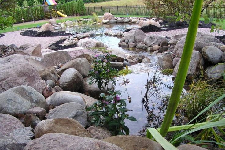 39 best images about bog filter on pinterest the for Bog filter waterfall