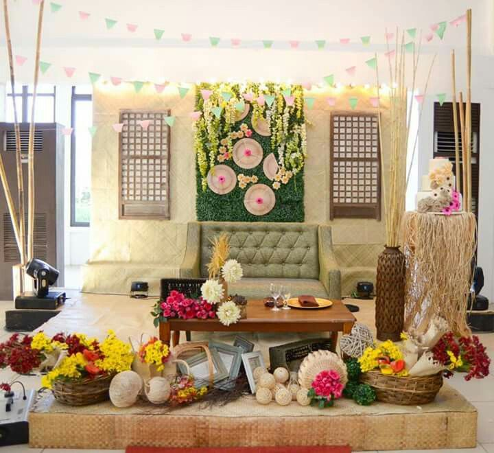 Wedding Venue Decoration Ideas: Pin By Themes Motifs On Inspirations By Color: Brown In