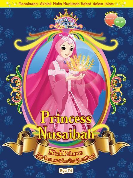 Penulis : Lina Herlina  Bahasa : Indonesia dan Inggris (Bilingual)  23 Halaman (Full Colour)    Setiap hari, Princess Zainab selalu meluangkan waktu untuk membaca dan menghafal al-quran. Sambil membantu tukang kebun istana, Pak Zakir Princess Zainab pun suka mengulang-ulang hafalan al-Qur'annya.  Perlombaan tahfiz antar sekolah akan segera diadakan. Karena itu, Bu Guru meminta para siswa mempersiapkan diri untuk dipilih mewakili sekolah dalam perlombaan tahfiz. Princess Noura yang sekelas…