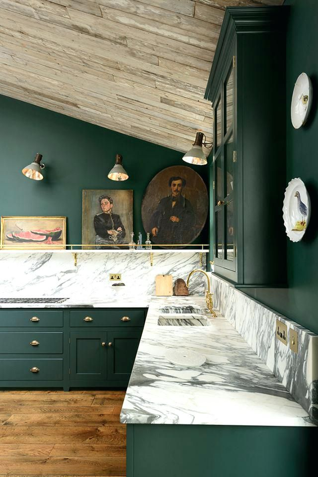 Dark Green Kitchen Cabinets Ideas Home Design Painted Pictures Ikea Cream Color Cabinet Green Kitchen Cabinets Interior Design Kitchen Kitchen Interior