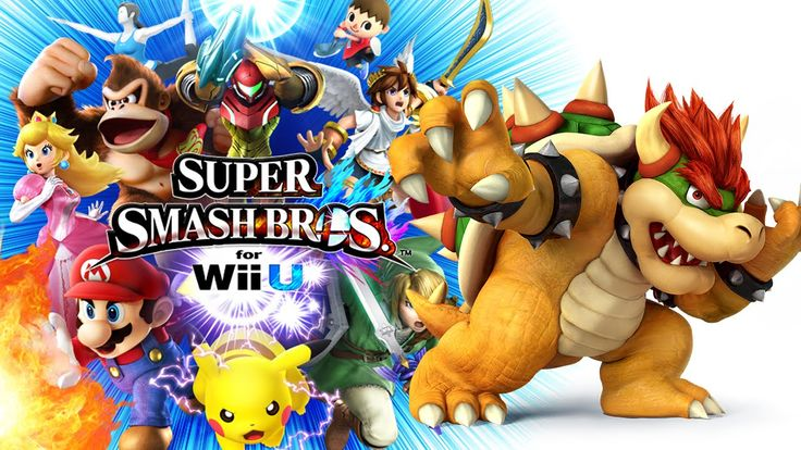 Castle / Boss Fortress (SMW / SMB3) - Super Smash Bros. Wii U