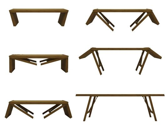 Lift Coffee Tables - Foter