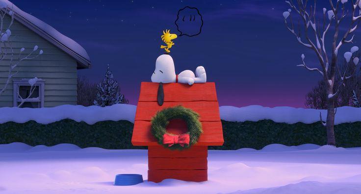 Peanuts Wallpapers ★ Snoopy Desktops free Movie Wallpapers
