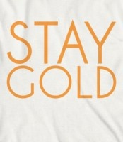 312 best images about the outsiders on pinterest for Stay gold ponyboy