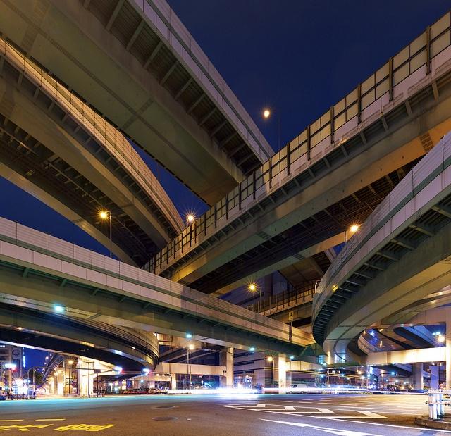 awaza01sq01 by Ken OHYAMA, via Flickr