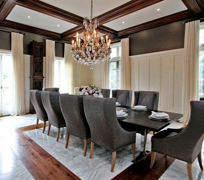 1000 Ideas About Formal Dining Rooms On Pinterest: 1000+ Images About Dining Room On Pinterest