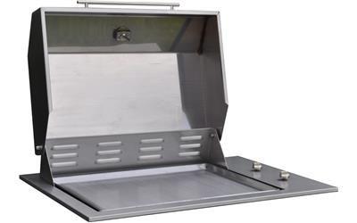 Heatlie IGE600 Island Gourmet Elite BBQ Online, Buy for $1,390 in Australia - MyShopping.com.au