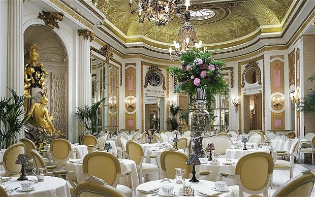 Afternoon tea is the perfect meal for children - and a great insight into English history. Our experts choose London's best afternoon teas for families.