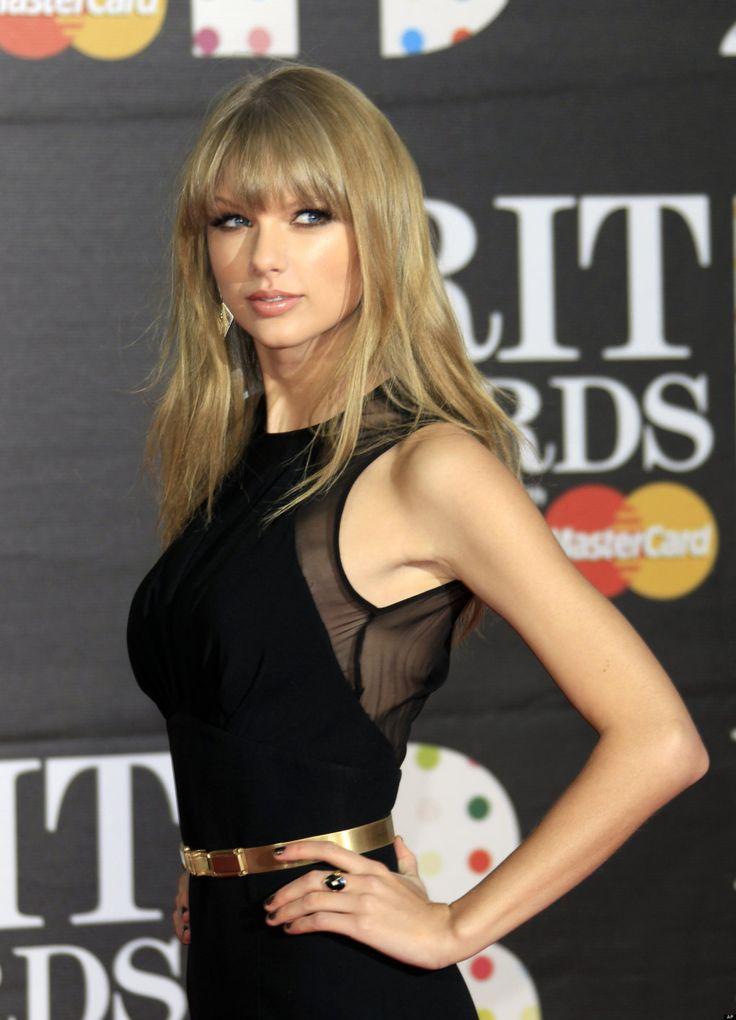 Hot & Sexy Singer Taylor Swift – mitchell sturmey