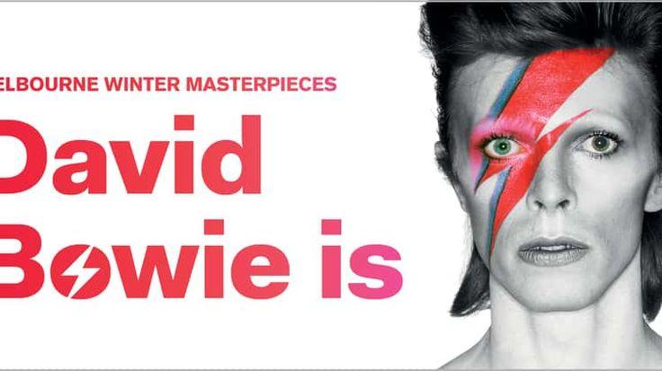 Exposition David Bowie Is - Philharmonie de Paris - 2015 [HQ ]