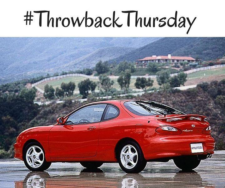 1998 Hyundai Tiburon Exterior: 10 Best Hyundai Tiburon' & Genesis' Images On Pinterest