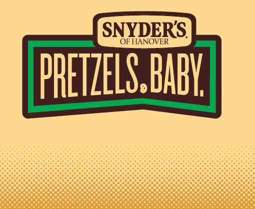 I just scored 27 points in the #PretzelsBabySweeps game by Snyder's of Hanover®. Play now for your chance to win, and I may get a bonus entry. Over $100,000 in prizes available.