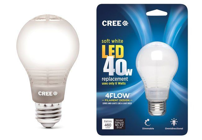 The Best Led Light Bulbs For The Home Led Light Bulbs Led Lights Light Bulbs