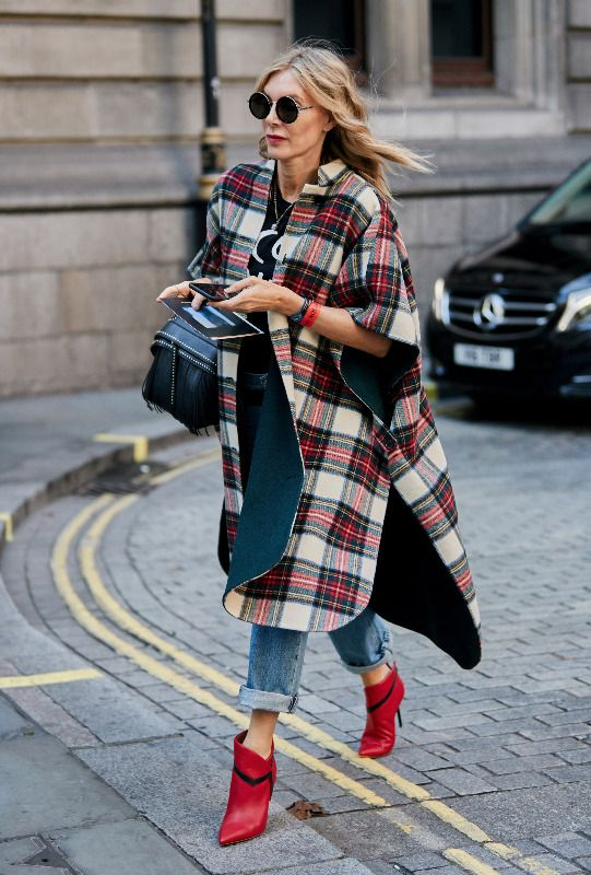 Awesome London fashion week: the most beautiful looks of influencers – Châtelaine