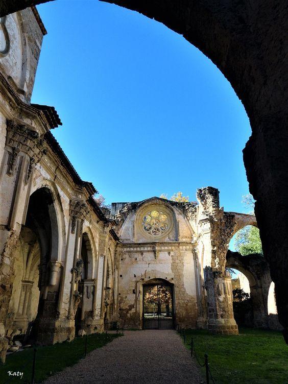 Monasterio de Piedra (Nuévalos ) Aragón
