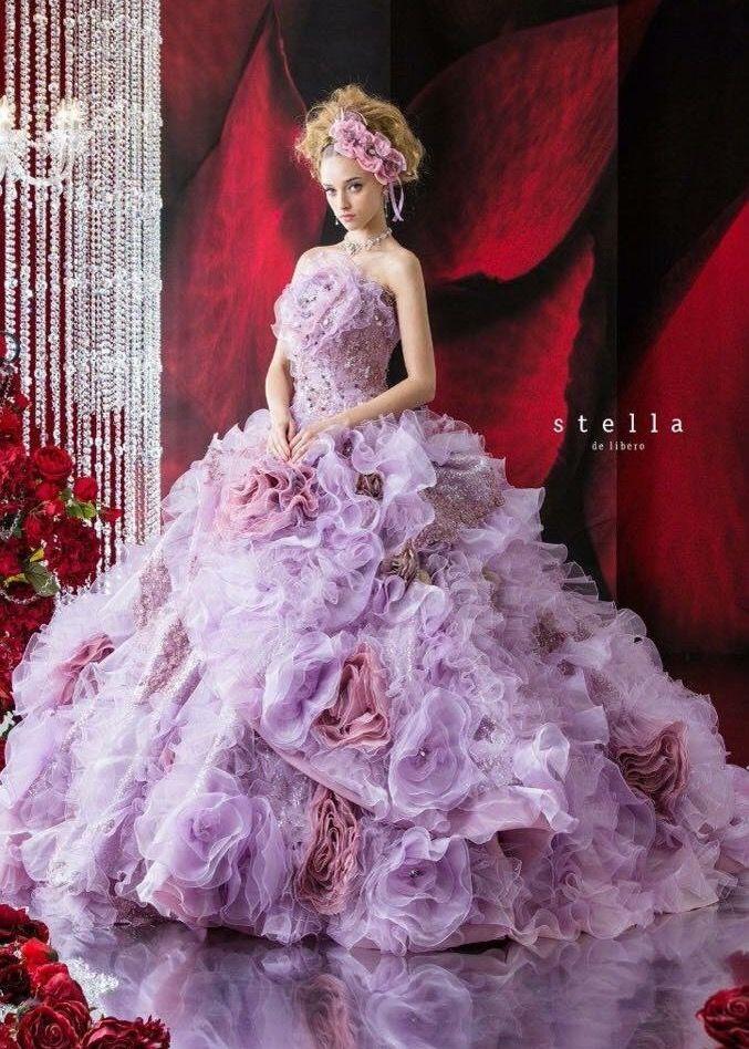 97 best Stella De Libero images on Pinterest   Vestidos de novia ...