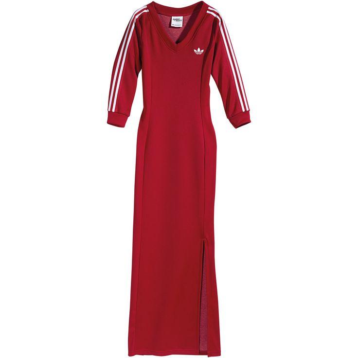 Flared Shirt Dress