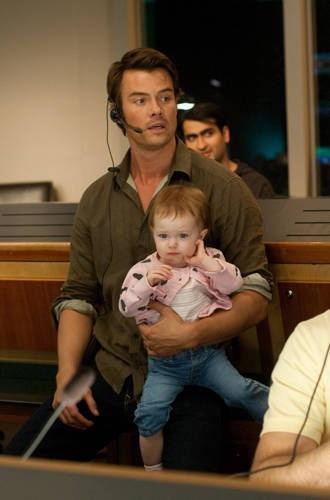 Josh Duhamel in Life as We Know It. Ahh love this movie!! on my bucket list to meet him<3