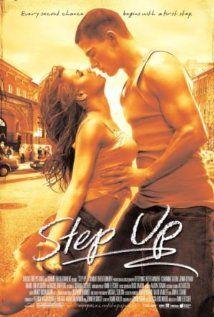 Step Up: Film, Fav Movie, Movies Tv, Stepup, Channing Tatum, Favorite Movies, Dance Movie, Movies I Ve, Step Up
