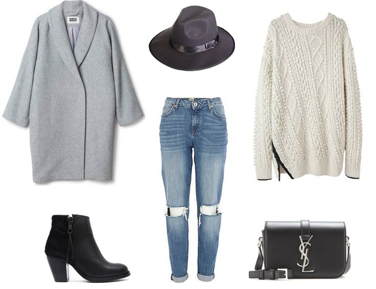 The Perfect Look #20