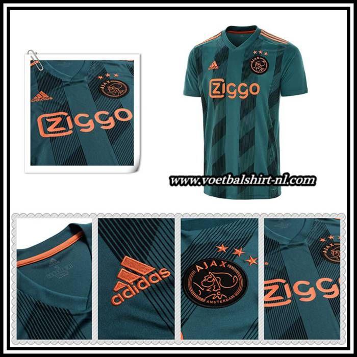 Pin On Afc Ajax Shirt Goedkoop