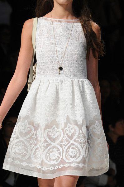 Pretty summer dress:)