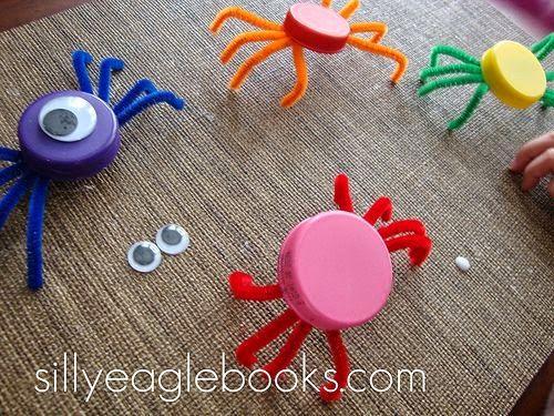 60   1 Δημιουργικές κατασκευές για το παιδί απο ανακυκλώσιμα υλικά!