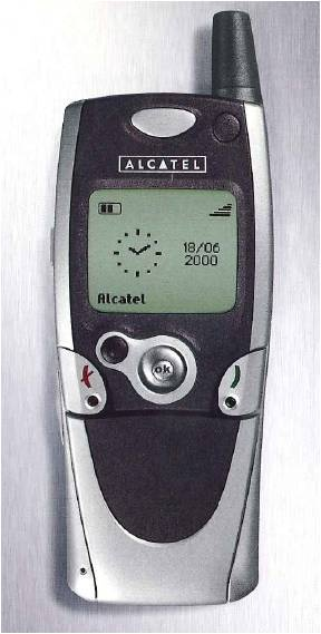 ALCATEL ONE TOUCH 700