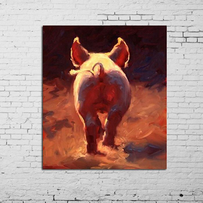 Popular Pig Kitchen Decor-Buy Cheap Pig Kitchen Decor lots from ...