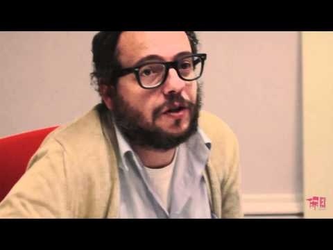 Entrevista Juan Sevilla - Director Creativo de LOLA Madrid