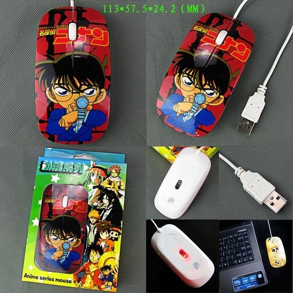 Detective Conan Mouse Detective Conan Digital Products - Otaku Shop